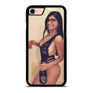 SEXY MIA KHALIFA Cover iPhone 8