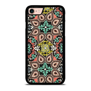 SIERRA VERA BRADLEY 2 Cover iPhone 8