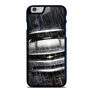 SILVER CHEVROLET CAMARO Cover iPhone 6 / 6S