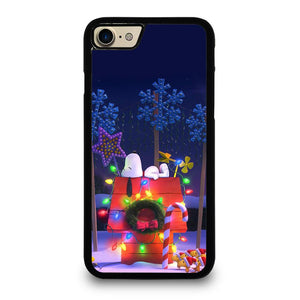 SNOOPY CHRISTMAS Cover iPhone 7