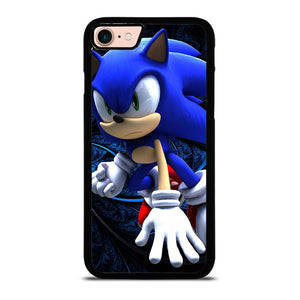 SONIC THE HEDGEHOG 4 custodia cover iPhone8