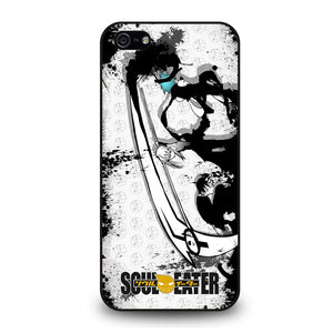 SOUL EATER MAKA ALBARN Cover iPhone 5 / 5S / SE
