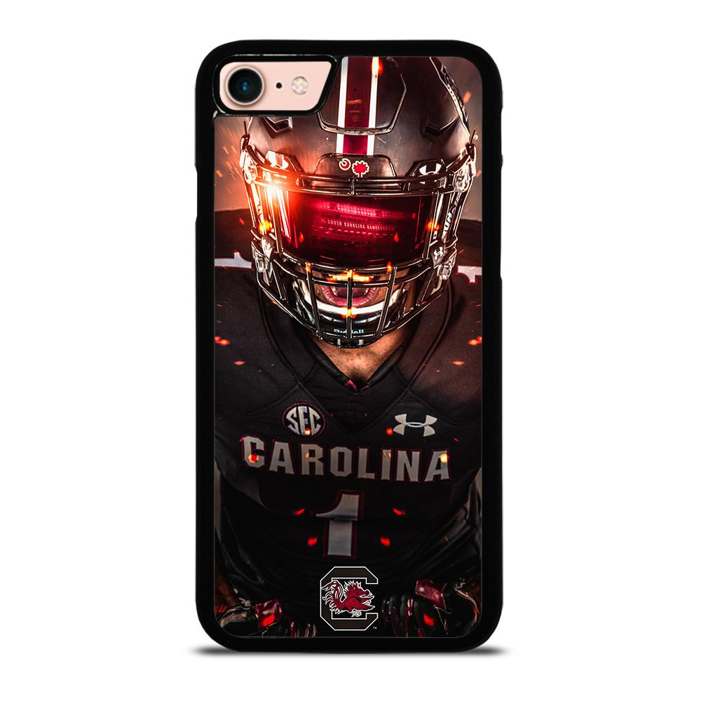 SOUTH CAROLINA GAMECOCKS 2 Cover iPhone 8