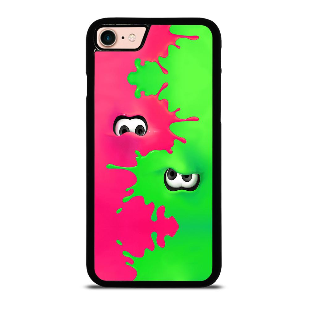 SPLATOON 2 Cover iPhone 8