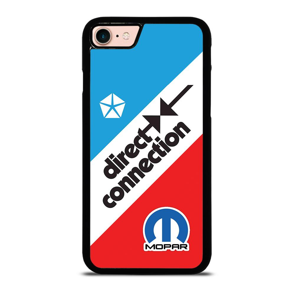 SPORT CAR RACING MOPAR Cover iPhone 8