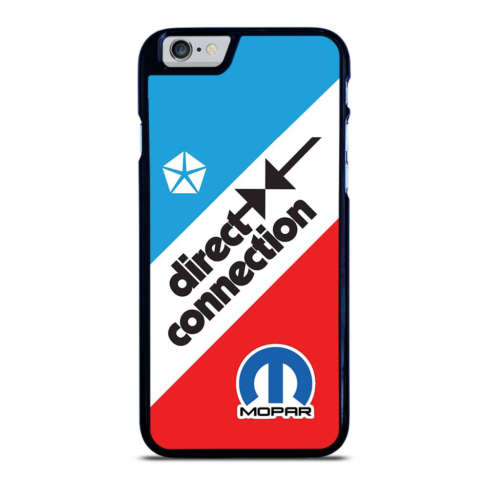 SPORT CAR RACING MOPAR Cover iPhone 6 / 6S