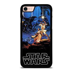 STAR WARS CLASSIC 2 custodia cover iPhone8