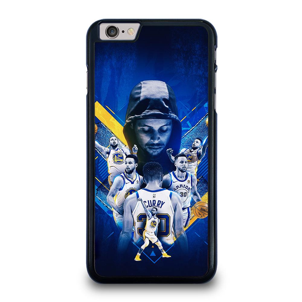 STEPHEN CURRY IS A WARRIORS Cover iPhone 6 / 6S