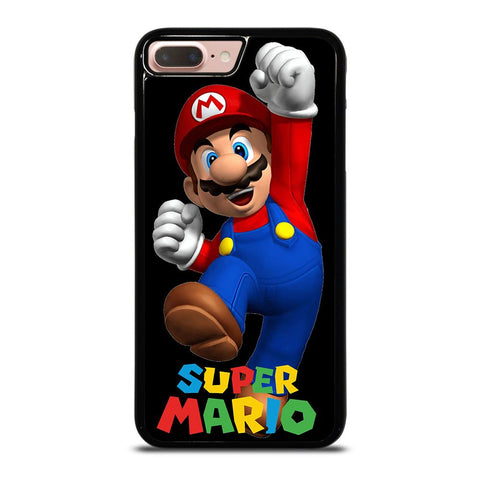 SUPER MARIO HIGH PASSION Cover iPhone 8 Plus,cover iphone 8 plus frasi cover iphone 8 plus natale,SUPER MARIO HIGH PASSION Cover iPhone 8 Plus