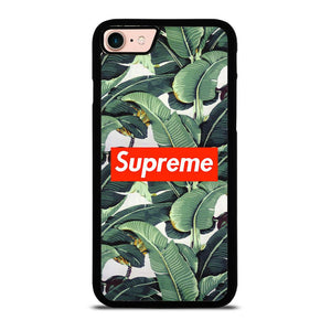 SUPREME TROPICAL BANANA Cover iPhone 8