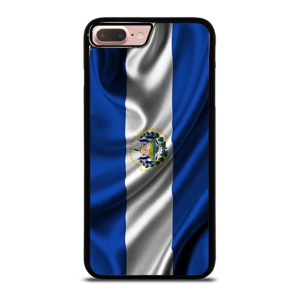 SYMBOL EL SALVADOR Cover iPhone 8 Plus,cover iphone 8 plus ktm cover iphone 8 plus euronics,SYMBOL EL SALVADOR Cover iPhone 8 Plus