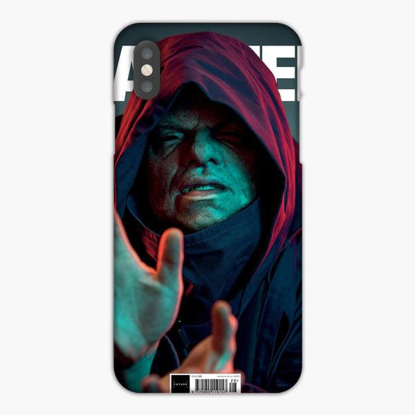 Custodia Cover iphone 6 7 8 plus Sid Jones Slipknot Metal Hammer