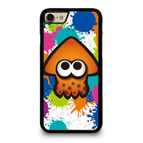 Splatoon Icon-iPhone 6S Cover iPhone 7 cover