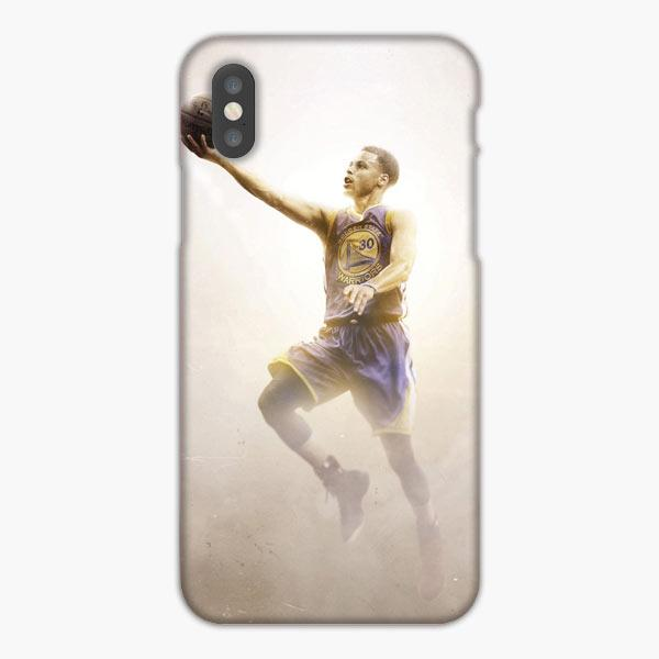 Custodia Cover iphone 6 7 8 plus Stephen Curry Dunk
