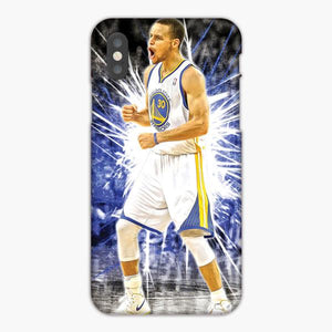 Custodia Cover iphone 6 7 8 plus Stephen Curry Fans