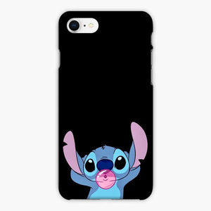 Custodia Cover iphone 6 7 8 plus Stitch Blowing Gum