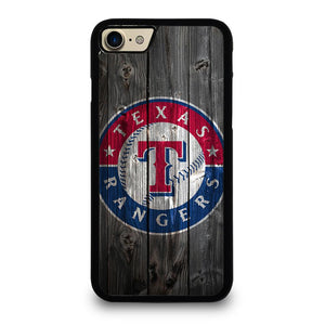 TEXAS RANGERS WOODEN LOGO Cover iPhone 7