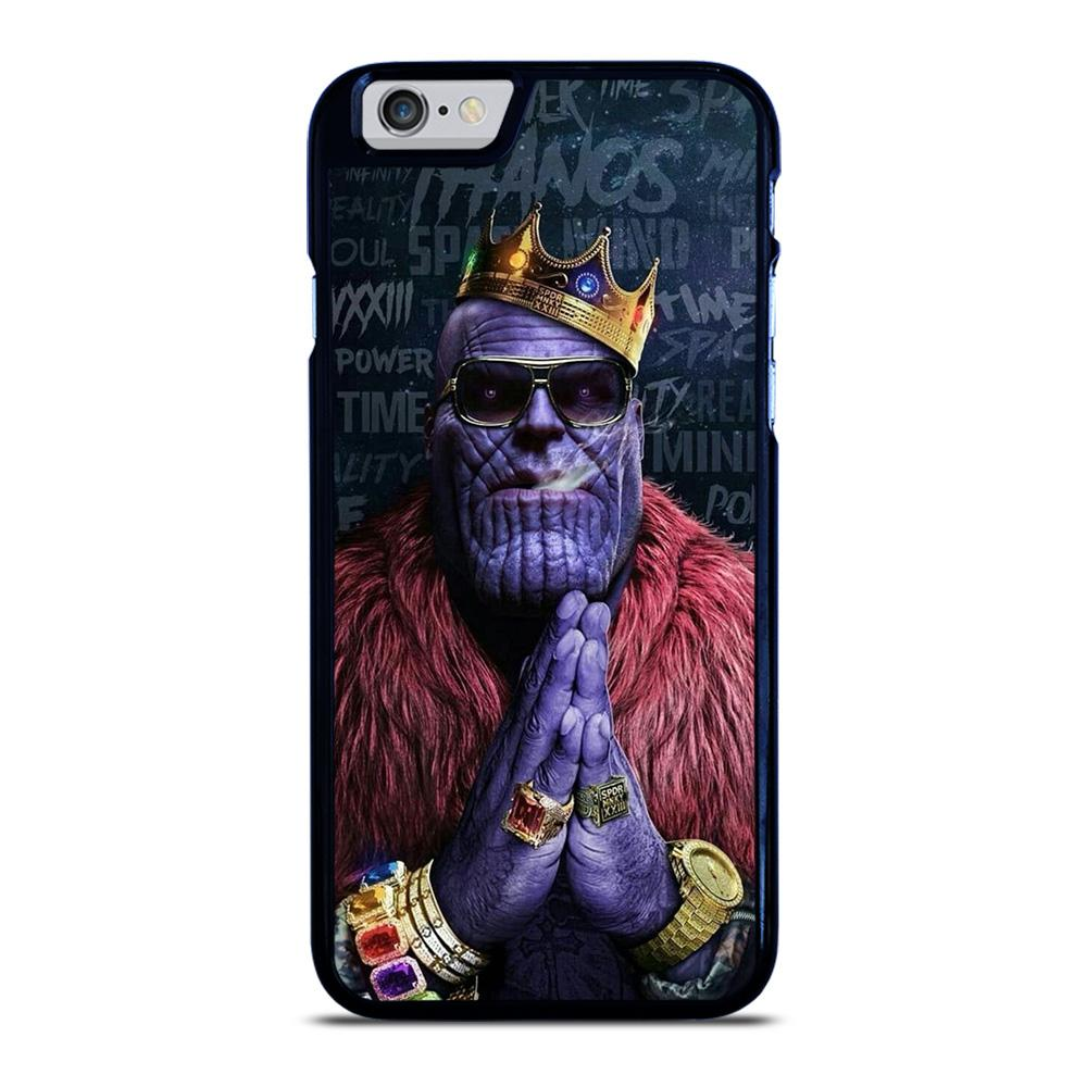 THANOS NEW Cover iPhone 6 / 6S