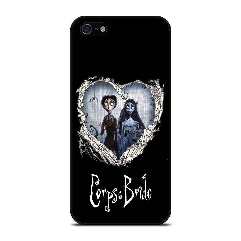 THE CORPSE BRIDE Cover iPhone 5 / 5S / SE