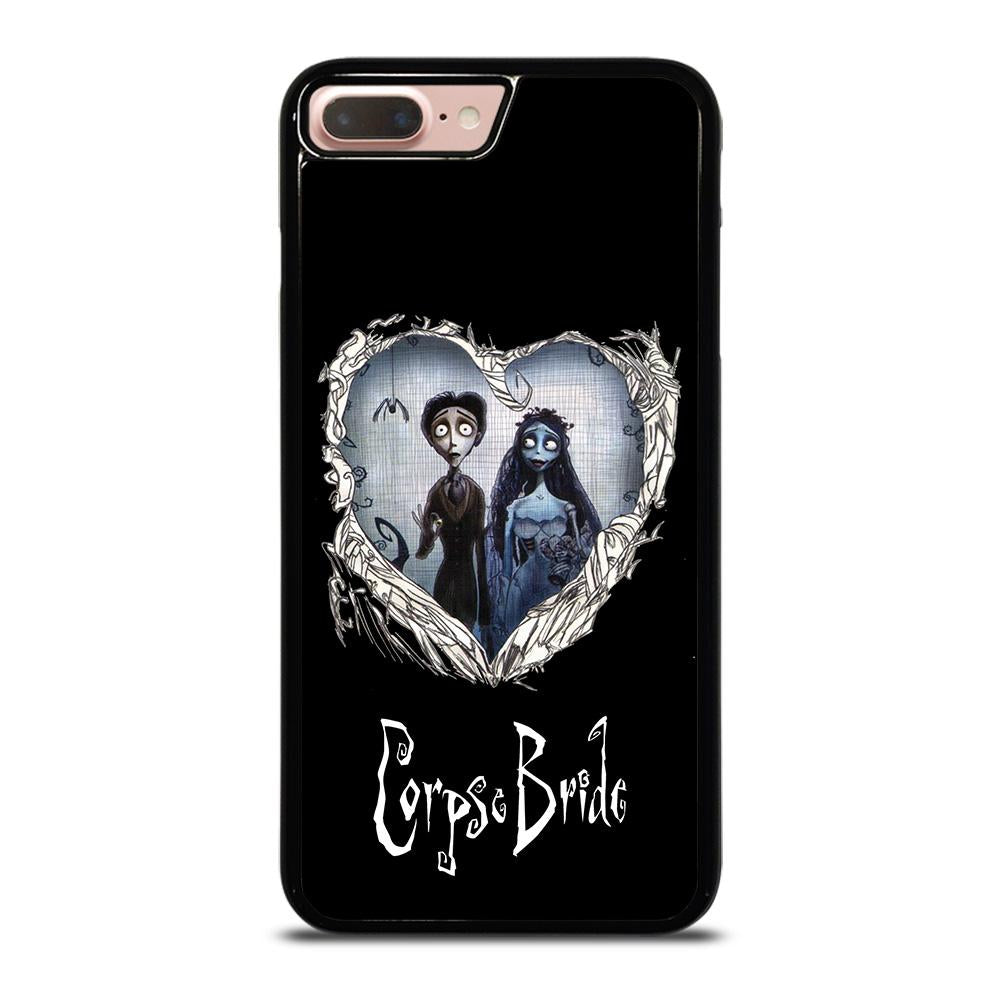 THE CORPSE BRIDE Cover iPhone 8 Plus,cover iphone 8 plus harley davidson cover iphone 8 plus libro,THE CORPSE BRIDE Cover iPhone 8 Plus
