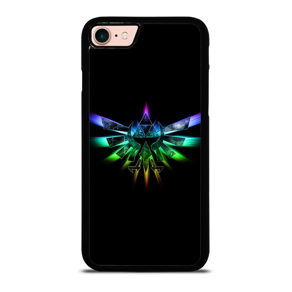 THE LEGEND OF ZELDA SYMBOL Cover iPhone 8