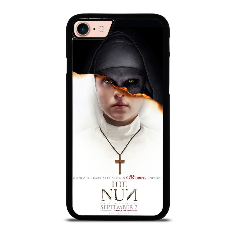 THE NUN 2 Cover iPhone 8
