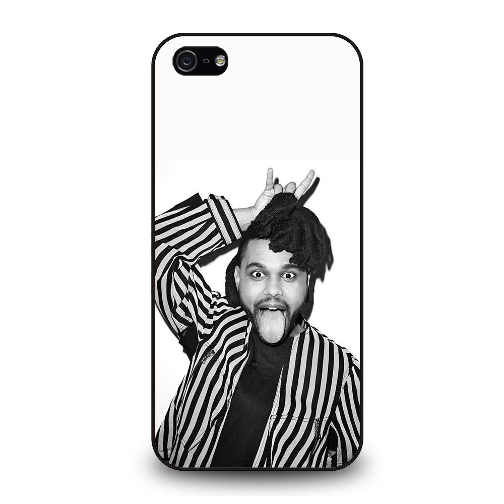THE WEEKND AT BOARDWALK HALL Cover iPhone 5 / 5S / SE