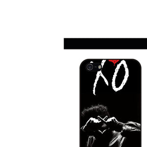 THE WEEKND XO 2 Cover iPhone 5 / 5S / SE