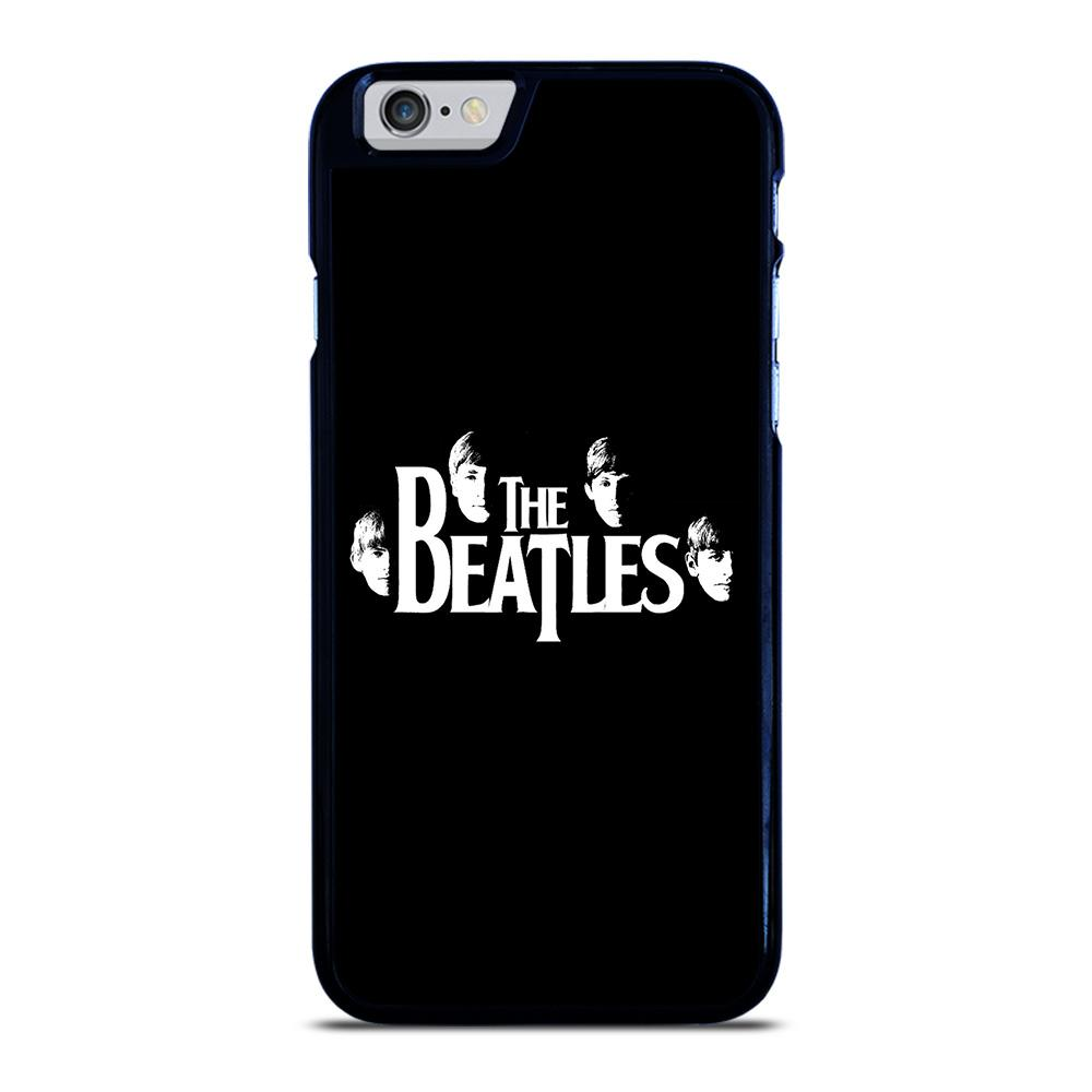 THE BEATLES SIMPLE DESIGN Cover iPhone 6 / 6S