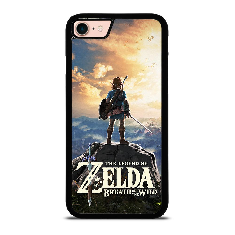 THE LEGEND OF ZELDA custodia cover iPhone8