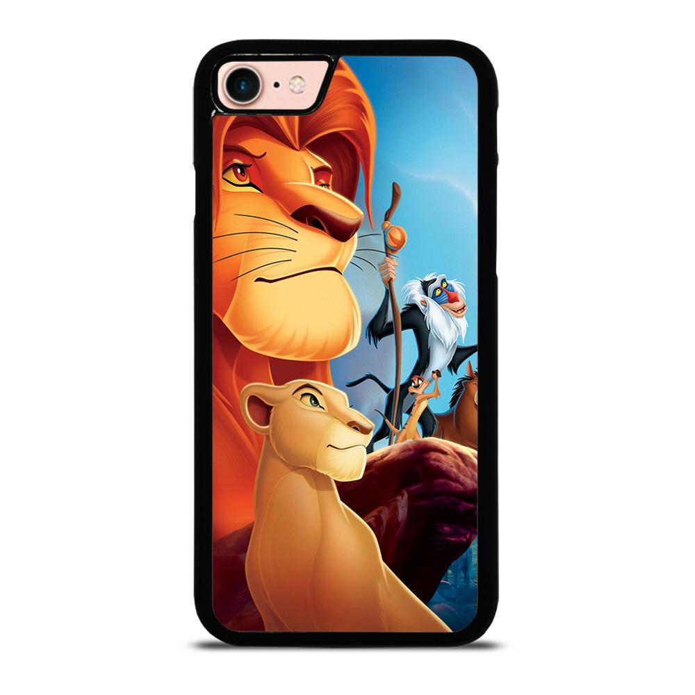 THE LION KING custodia cover iPhone8