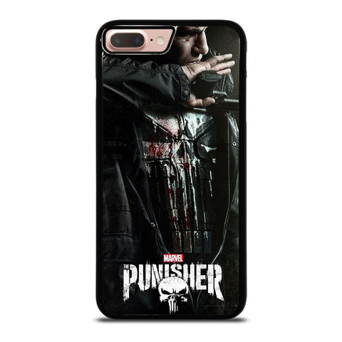 THE PUNISHER MARVEL MOVIE Cover iPhone 8 Plus,cover iphone 8 plus libro cover iphone 8 plus frasi,THE PUNISHER MARVEL MOVIE Cover iPhone 8 Plus