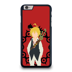 THE SEVEN DEADLY SINS MELIODAS Cover iPhone 6 / 6S Plus