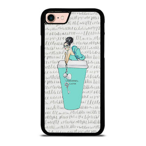 TIFFANY AND CO 2 custodia cover iPhone8