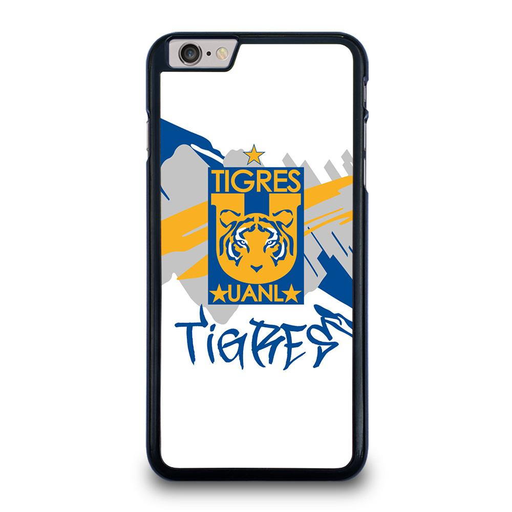 TIGRES CLUB DE FUTBOL UANL Cover iPhone 6 / 6S Plus