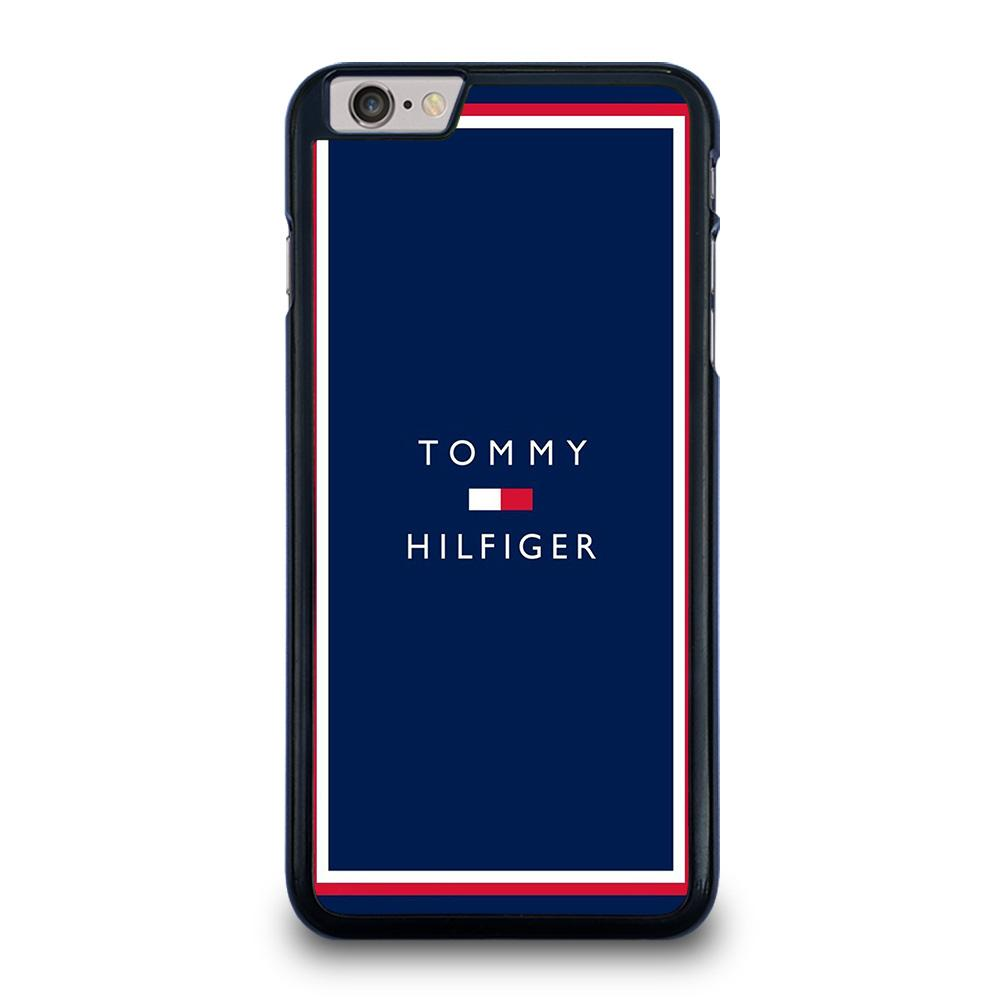 TOMMY HILFIGER 2 Cover iPhone 6 / 6S Plus
