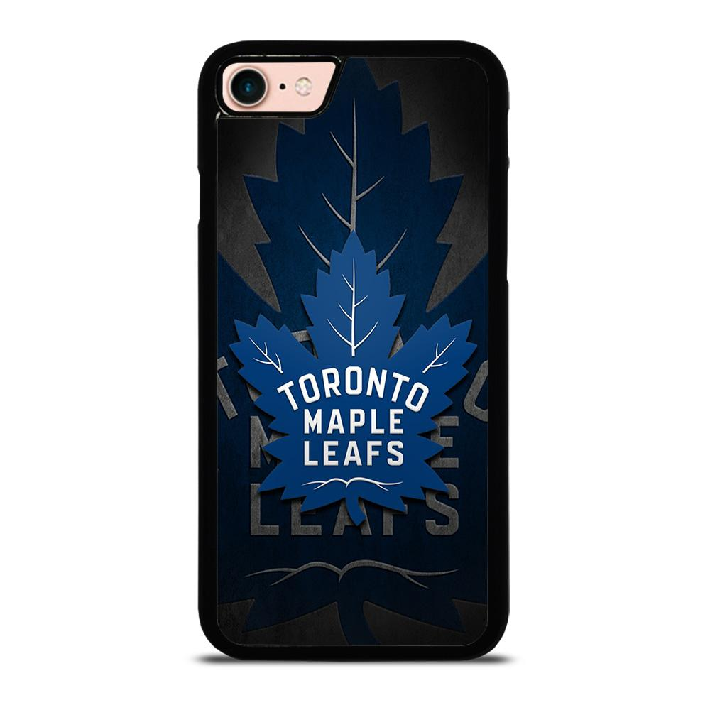 TORONTO MAPLE LEAFS 1 Cover iPhone 8