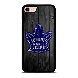 TORONTO MAPLE LEAFS HOCKEY TEAM Cover iPhone 8