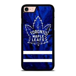 TORONTO MAPLE LEAFS NHL LOGO Cover iPhone 8