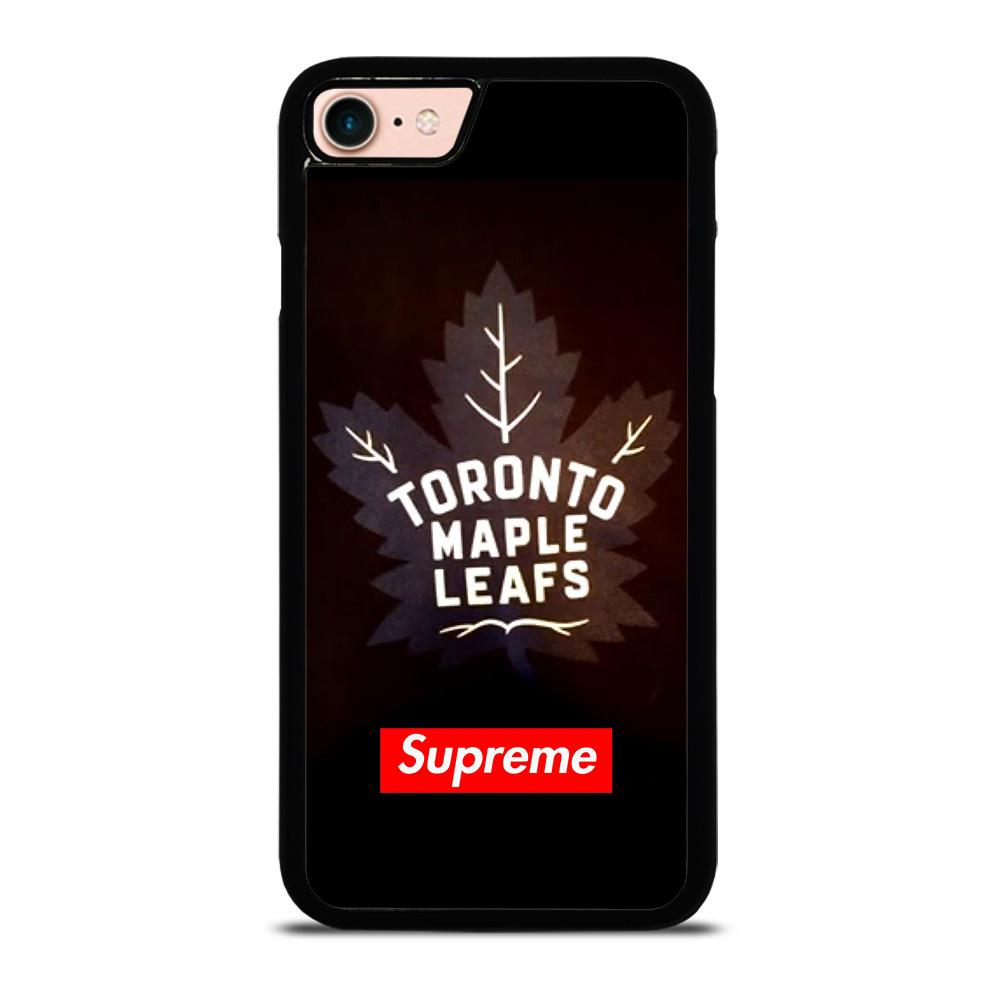 TORONTO MAPLE LEAFS SUPREME Cover iPhone 8