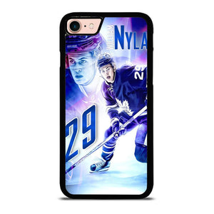 TORONTO MAPLE LEAFS WILLIAM NYLANDER Cover iPhone 8