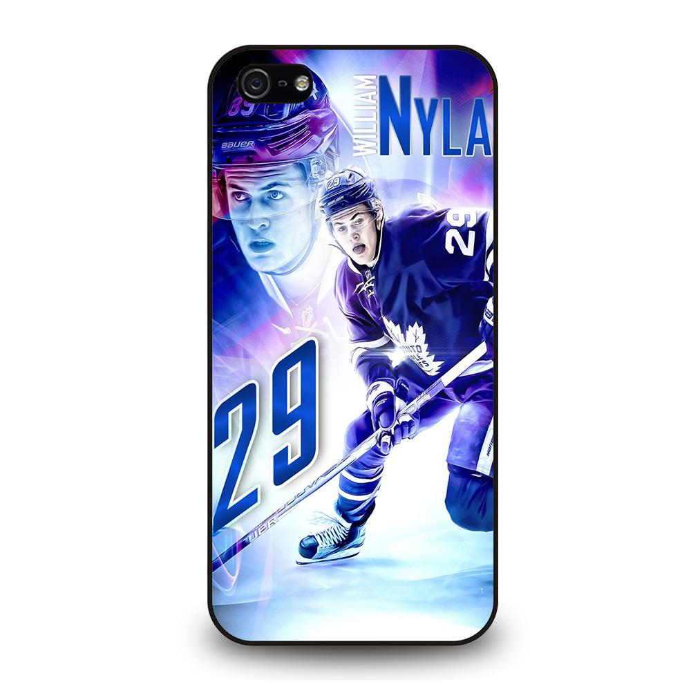 TORONTO MAPLE LEAFS WILLIAM NYLANDER Cover iPhone 5 / 5S / SE