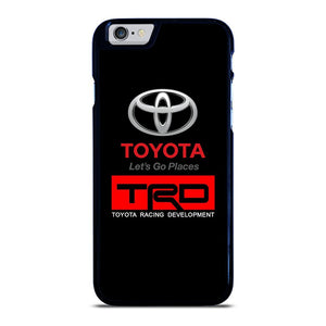 TOYOTA TRD LOGO Cover iPhone 6 / 6S