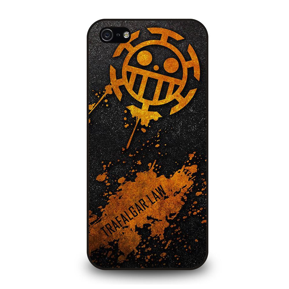 TRAFALGAR LAW WATER Cover iPhone 5 / 5S / SE