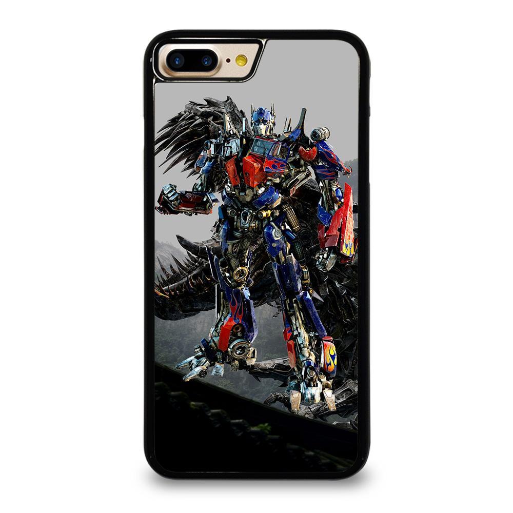 TRANSFORMERS OPTIMUS PRIME Cover iPhone 7 Plus