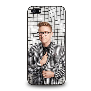 TYLER OAKLEY X INTRODUCING Cover iPhone 5 / 5S / SE