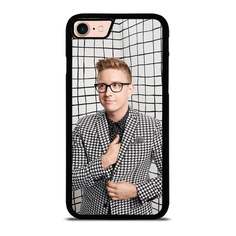 TYLER OAKLEY X INTRODUCING Cover iPhone 8