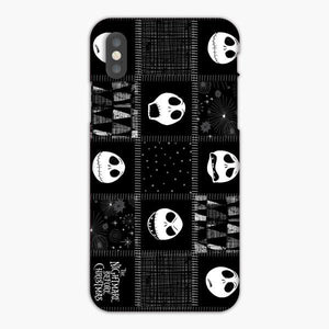 Custodia Cover iphone 6 7 8 plus The Nightmare Before Christmas Filmaffinity