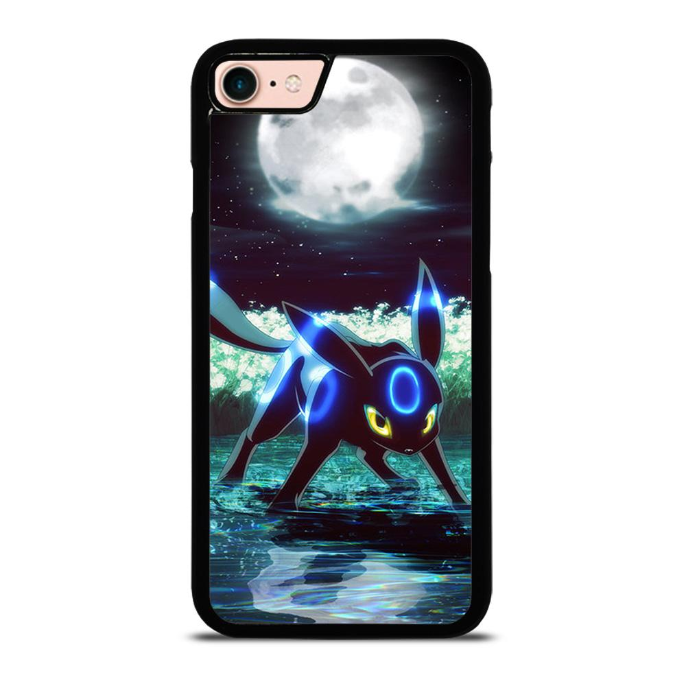 UMBREON SHINY POKEMON Cover iPhone 8