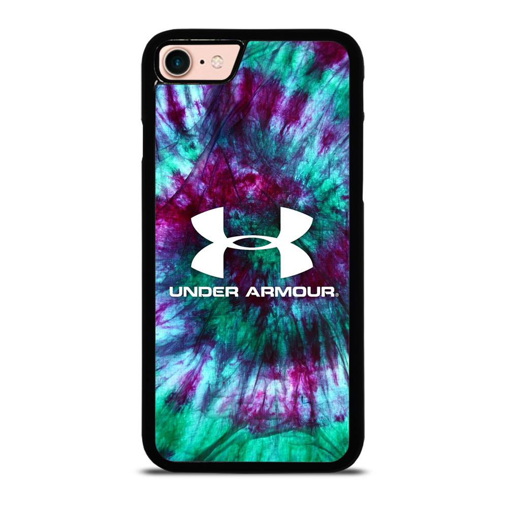 UNDER ARMOUR TYE DYE Cover iPhone 8